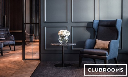 No1 Lounges & Clubrooms