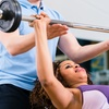 Up to 93% Off VIP fitness program at Custom Fitness Solutions