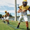 Up to 53% Off Youth Football-Training Camp