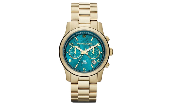 5731283786eca Damskie zegarki Michael Kors