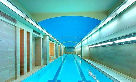 Perugia: Fino a 3 notti per due con colazione, Spa e sala fitness presso Perugia Park Hotel 4*L, Ponti inclusi
