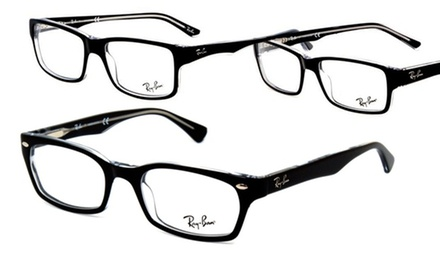 Prescription Glasses Ray Ban Rx5237 : Ray-Ban Prescription Glasses Groupon