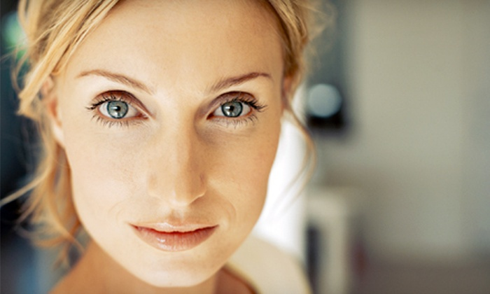 Studio 1211 - West Plaza: One or Two Nonsurgical Face-Lifts at Studio 1211 (Up to 56% Off)