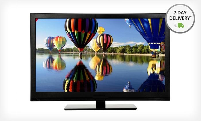 46 In. Orion 1080p LED HDTV (SLED4668W): 46 In. Orion 1080p LED HDTV (Refurbished) (SLED4668W)