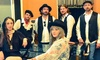 Rumours (Fleetwood Mac Tribute) - The Altar Bar: Rumours – Fleetwood Mac Tribute on Saturday, March 5, at 8:30 p.m.