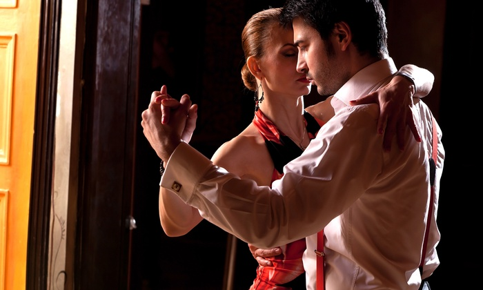 Strictly Tango NYC - Pearl Studios: One Month of Unlimited Classes or a St. Patrick's Beer and Tango Sampling Event at Strictly Tango NYC (Up to 84% Off)