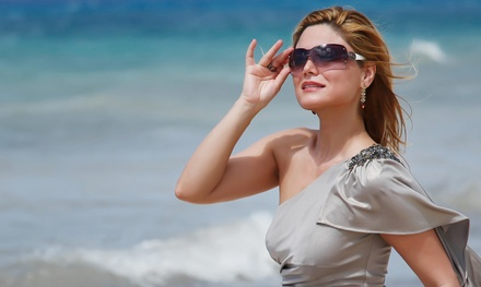 $59 for an Eye Glasses Package with Eye Exam and $200 Toward Prescription Glasses at Eye Can See Optical ($339 Value)