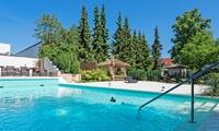 Tageskarte für den Spa-Bereich inkl. Saunen und Poolsfür 1 oder 2 Personen im HOLIDAY Spa (34% sparen*)