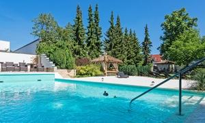 HOLIDAY Spa: Tageskarte für den Spa-Bereich inkl. Saunen und Poolsfür 1 oder 2 Personen im HOLIDAY Spa (34% sparen*)