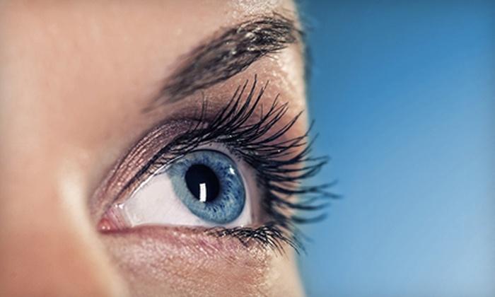 Sound Eye & Laser - First Hill: $2,499 for LASIK Eye Surgery for Both Eyes at Sound Eye & Laser ($4,998 Value)