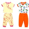 Sweet and Soft Baby Pajama Sets