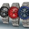 Geneva Platinum Extant Collection Men's Watch