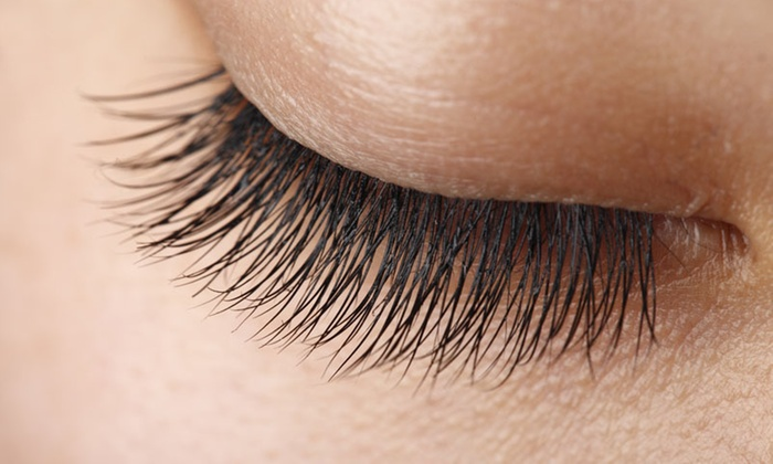 VIBE Lash and Wax Studio - Canyon Gate: Up to 53% Off Eyelashes at VIBE Lash and Wax Studio
