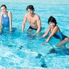 Jusqu'à 10 séances d'aquabike