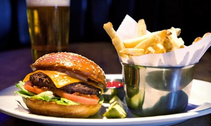 Browns Socialhouse Victoria - Victoria: $12 for $25 Worth of Pub Food and Drinks at Browns Socialhouse Victoria