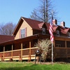 Up to 51% Off Stay at Grandview Lodge in Western North Carolina