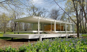 Farnsworth House: One or Two Adult Admission Tickets to Farnsworth House (Up to 48% Off)