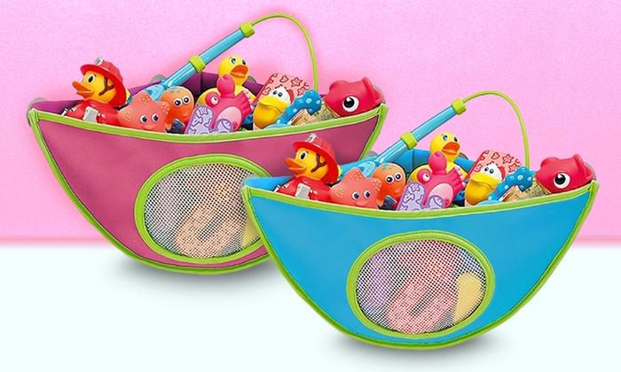 Bathtub Toy Net | Groupon Goods