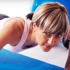 Up to 90% Off at Glebe Fitness