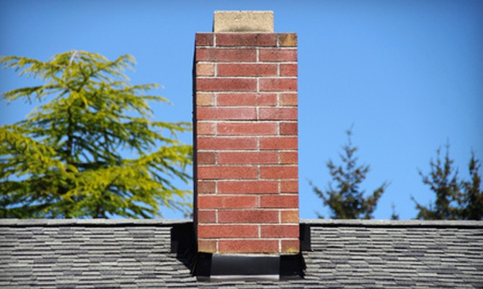 The Chimney Masters - Charlotte: $59 for a Chimney Sweep of a Single Fireplace from The Chimney Masters ($150 Value)