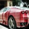 50% Off Exterior and Interior Auto Detailing