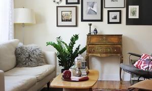 BYOB Interior Design Class: Plan a Room Makeover with an Interior Decorator