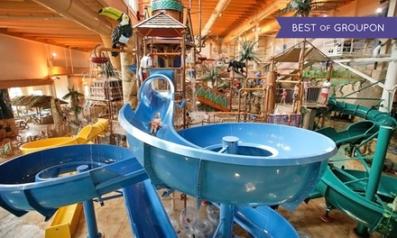 Groupon Deal: Stay with Water-Park Passes at Best Western Ambassador Inn & Suites in Wisconsin Dells; Dates into June Available.