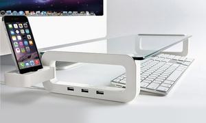 Smart Desktop Organiser Stand