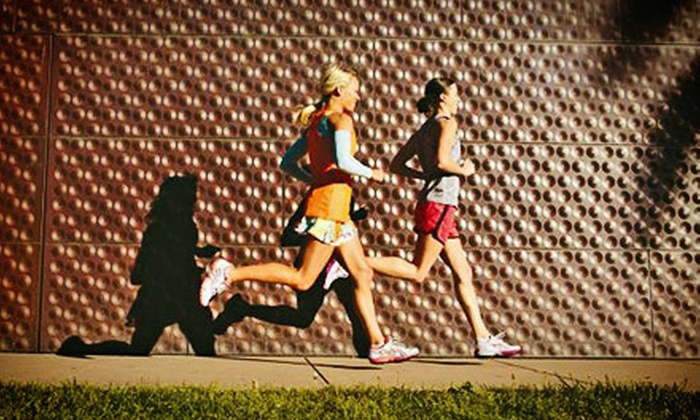 Fleet Feet Sports - Emerson Garfield: $25 for $50 Worth of Athletic Shoes and Apparel at Fleet Feet Sports