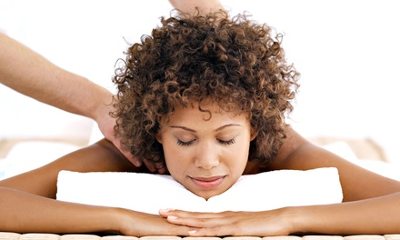 One 60- or 90-Minute Massage or $29 for $50 Worth of Massages, Classes, and Services at Kneading Serenity