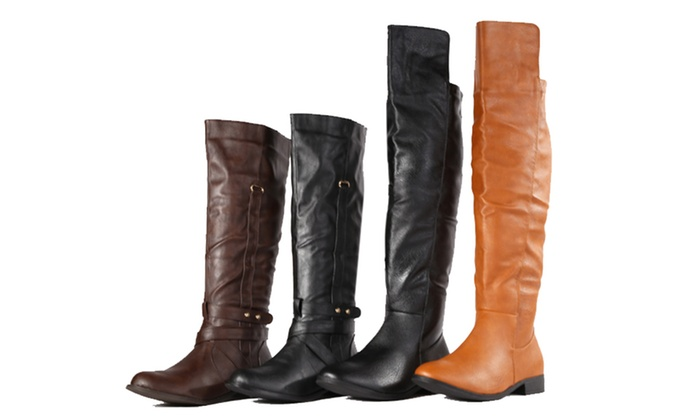 Bucco Riding Boot: Bucco Riding Boot. Multiple Options from $39.99–$43.99. Free Returns.