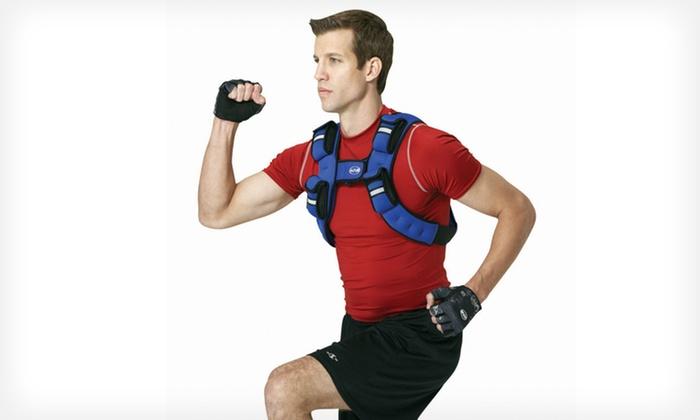 Altus Athletic Adjustable Max-Vest: $29.99 for an Altus Athletic Adjustable Max-Vest ($69.99 List Price). Free Shipping and Returns.