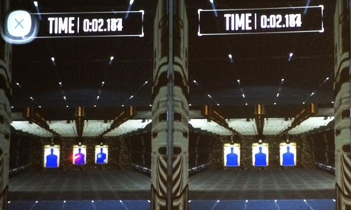 Dragon Sim-Def - Modesto: Up to 52% Off shooting simulators at Lock-n-Load Virtual Shooting Range