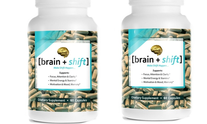 Brain Shift Solutions - Round Rock: $39 for $77 Worth of Nutritional Supplements — Brain Shift Solutions