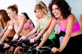 Performance Spin: Two 60-Minute Indoor-Cycling Classes from Performance Spin (50% Off)