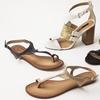 Kensie Imelda and Tommie Sandals
