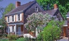 Up to 40% Off at the Historic Walt Whitman Birthplace