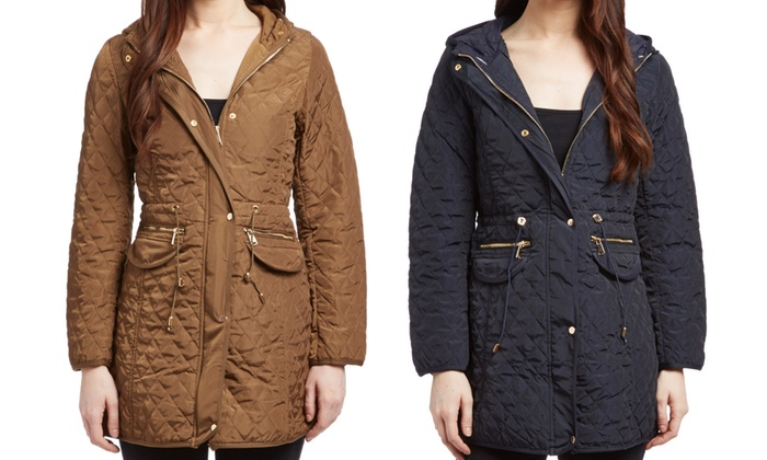 Olivia Miller Women's Jacket | Groupon Goods