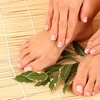 Up to 65% Off Nail-Fungus Removal