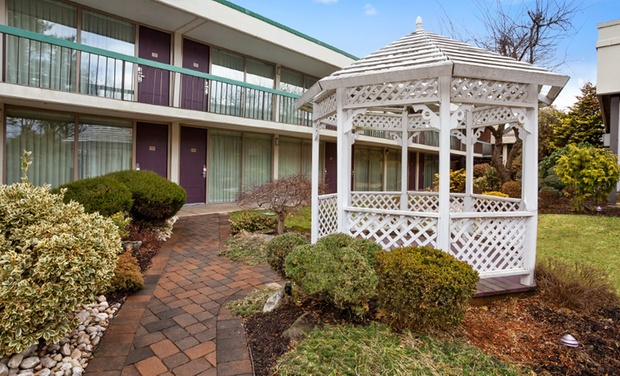 TripAlertz wants you to check out Stay at Ramada Wayne Fairfield Area in Wayne, NJ, with Dates into December