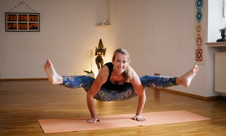 5er- oder 10er-Karte für Online Yoga im MahaShakti Yoga Studio (Onlinekurs)