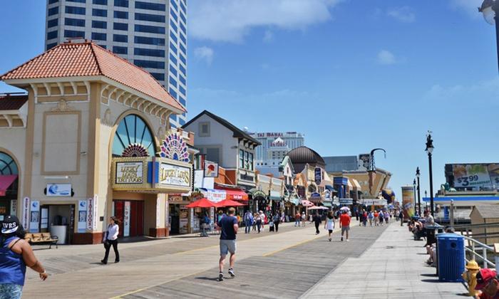 Sixt Car Rental Atlantic City Nj