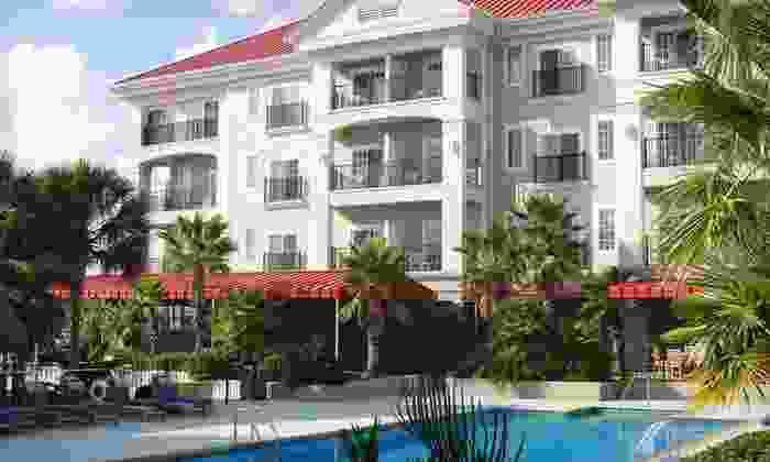 null - Charleston: Stay with Breakfast at Charleston Harbor Resort and Marina in Greater Charleston, SC