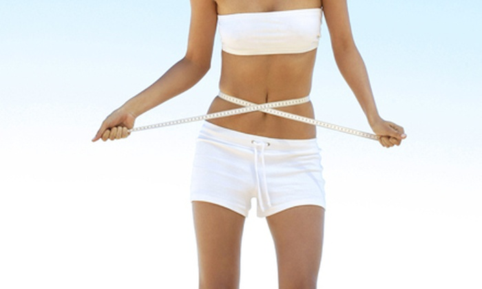 Cornerstone Weight Loss & Body Makeover - Milpitas: One or Three Slimming Body Wraps or Five-Day Detox Package at Cornerstone Weight Loss & Body Makeover (Up to 61% Off)