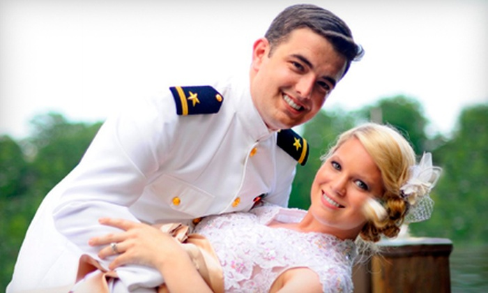 City Dock Photography - Annapolis: $59 for a Professional In-Studio or On-Location Photo Shoot and Print Package from City Dock Photography ($760 Value)