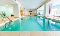 Circuito spa para dos con opción a varios tratamientos desde 14,95€ en Spa Príncipe Benalmádena, 26 opciones disponibles