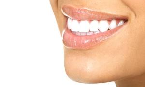 Galleria Dental Center: $35 for a Dental Exam, Cleaning, and X-rays at Galleria Dental Center ($312 Value)