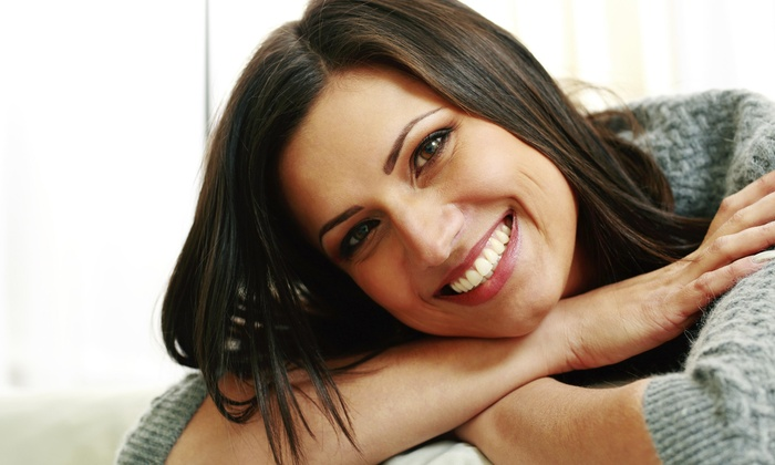Cymatic Therapy & Dermacycling - Downtown Huntsville: $31 for $70 Worth of Non-Surgical Facelifts — Cymatic Therapy & Dermacycling