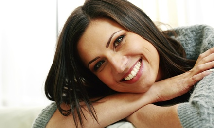 $31 for $70 Worth of Non-Surgical Facelifts — Cymatic Therapy & Dermacycling