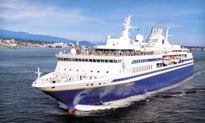 10-Country Cruise - Central America, South America, and Mexico: 25-Day, 10-Country Latin America Enrichment Cruise Departing December 8 from Institute for Shipboard Education